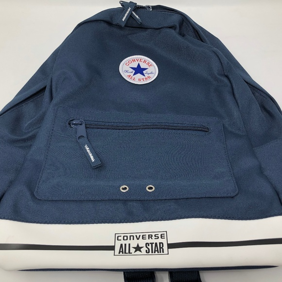 8885123754a2 converse chuck taylor all star backpack book bag